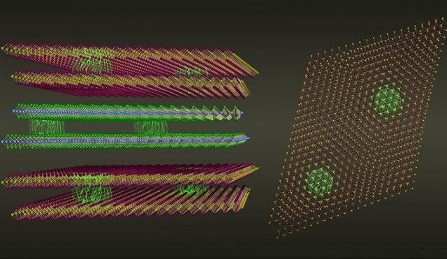 Twisted van der Waals materials offer enormous potential for fundamental research, materials science and quantum technologies.